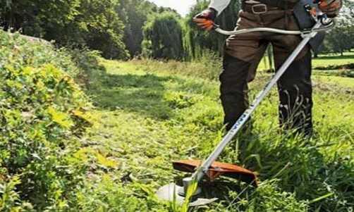 EA APPBAR Entretien des espaces verts