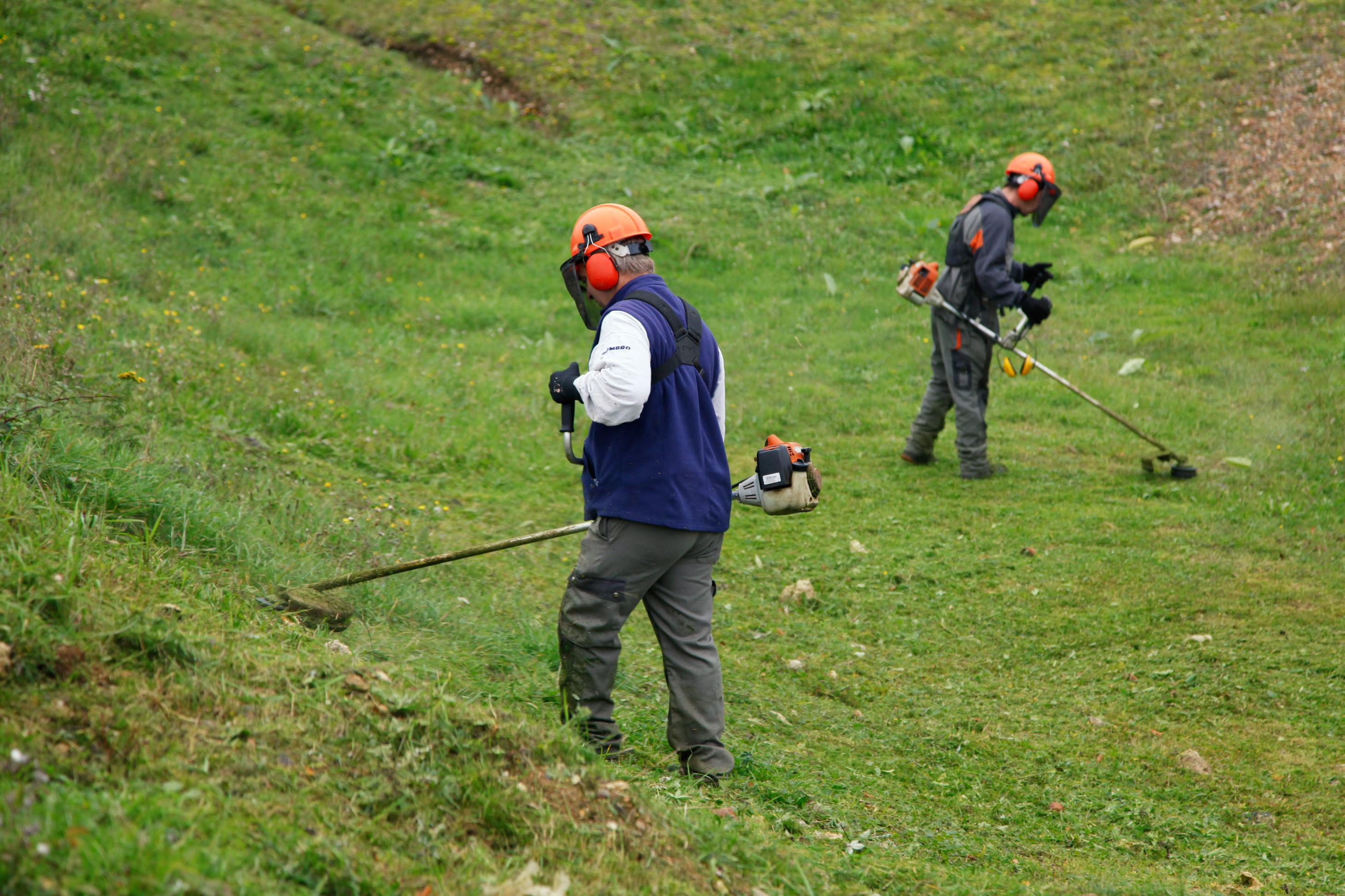 ESAT Les Ateliers des Rives de L'Eure (Val De Reuil) - Entretien des espaces verts