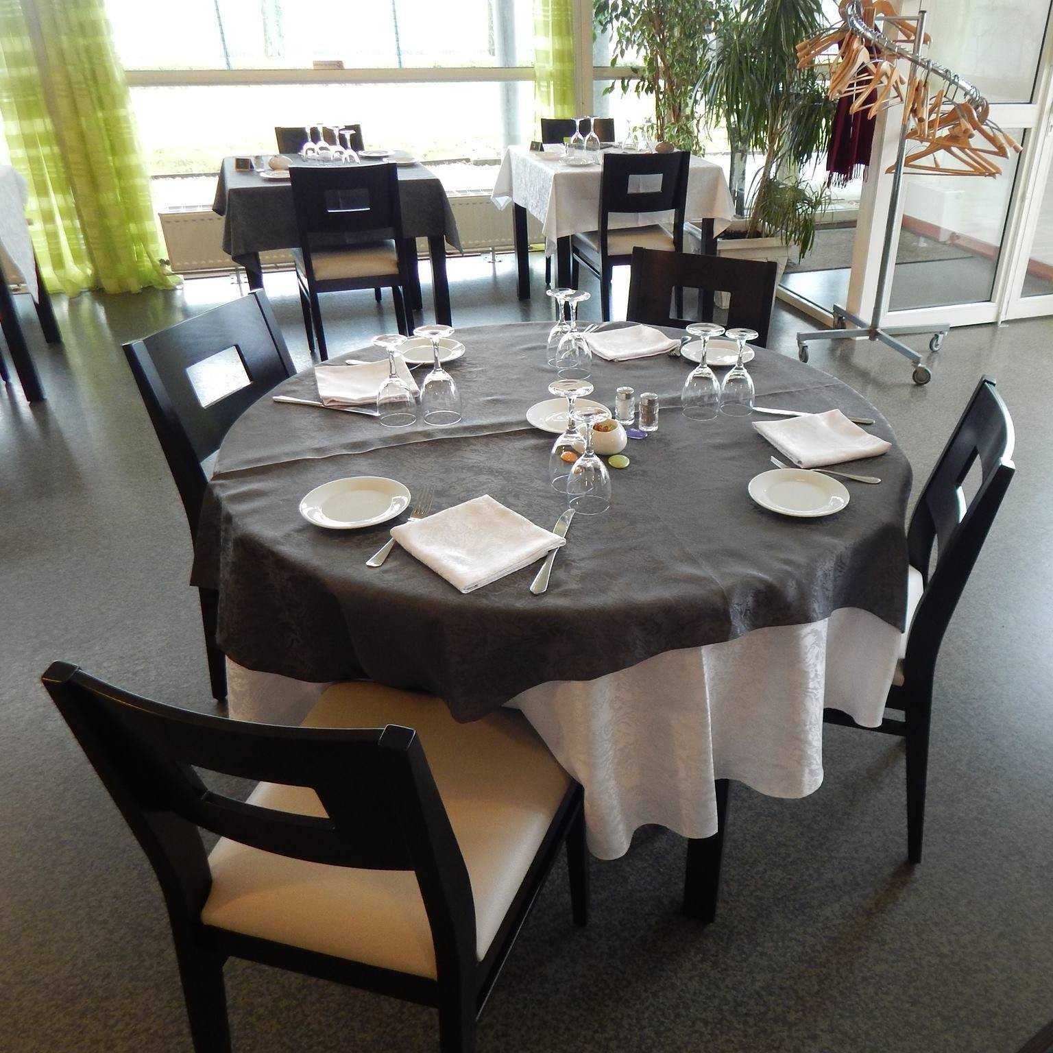 ESAT de l'Estuaire (Gonfreville L'Orcher) - Restaurant gastronomique